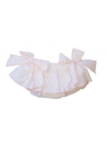 PINK BUBBLES BLOOMERS
