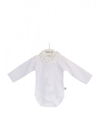 BUBBLES BODYSUIT (2 COLORS)