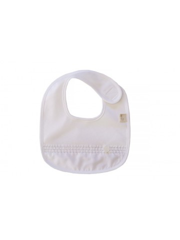 COTTON BABY GI BIB