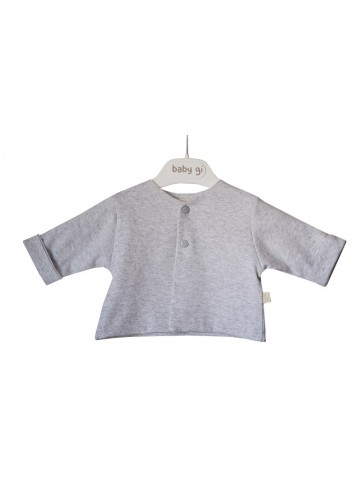 COTTON BABY COAT