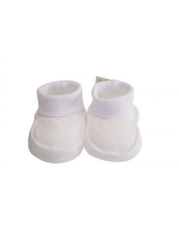 COTTON BABY GI SHOES