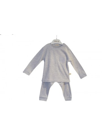 BABY GI COTTON PAJAMAS