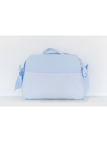 Nursery Bag Blue