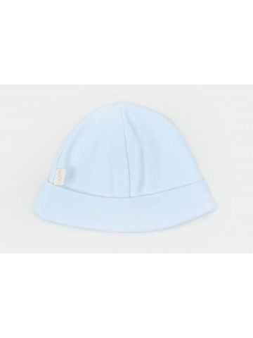 Double Mesh Hat Blue