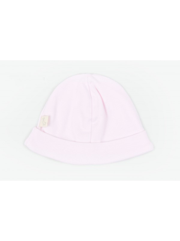 Double Mesh Hat Pink