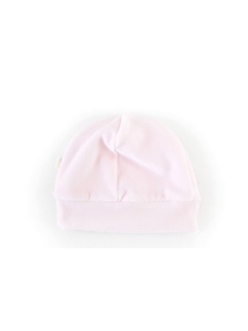 Pink Double Hat